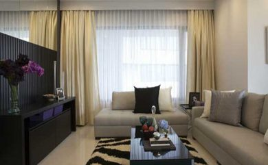 Amanta-Lumphini-Bangkok-condo-1-bedroom-for-sale