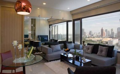 Amanta-Lumphini-Bangkok-condo-3-bedroom-for-sale-1
