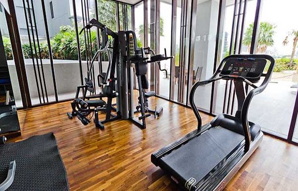 Amanta-Lumphini-Bangkok-condo-for-sale-fitness