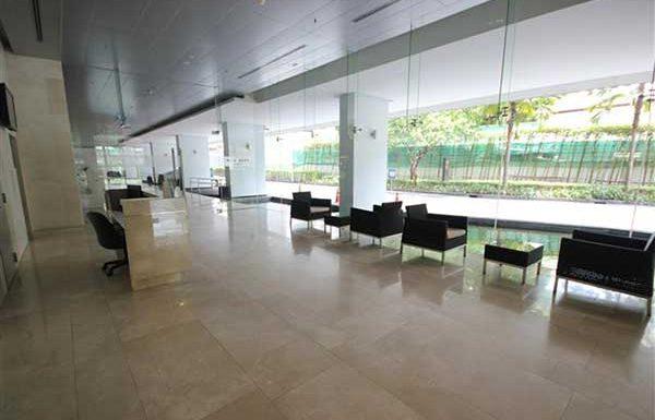Amanta-Lumphini-Bangkok-condo-for-sale-lobby