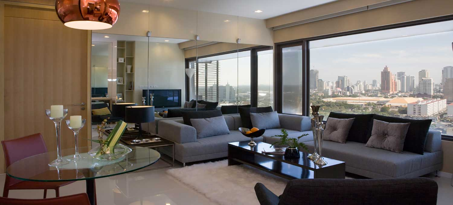 Amanta-Lumphini-Bangkok-condo-3-bedroom-for-sale-photo-1