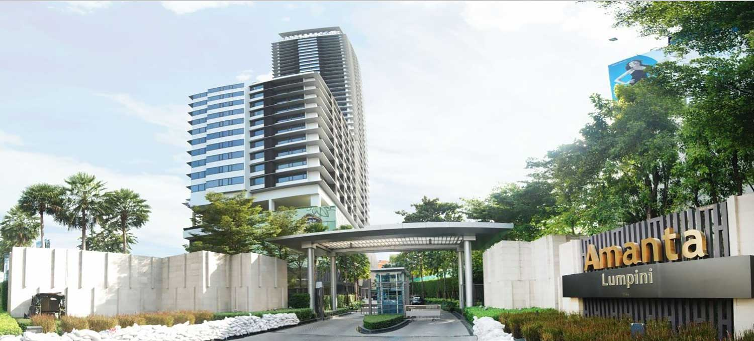 Amanta-Lumphini-Bangkok-condo-for-sale-2